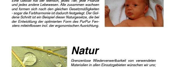 Das neue PurPurFenster 2012 s1