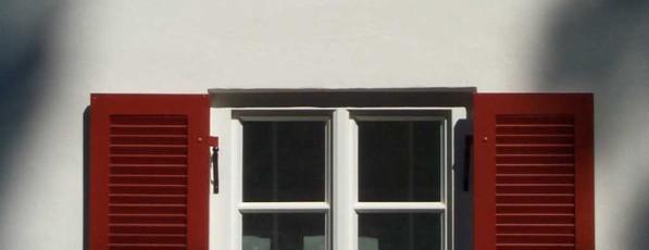 Ein Iso-Manufakturfenster hat für die Zukunft ebenbürdig seinen Platz angenommen