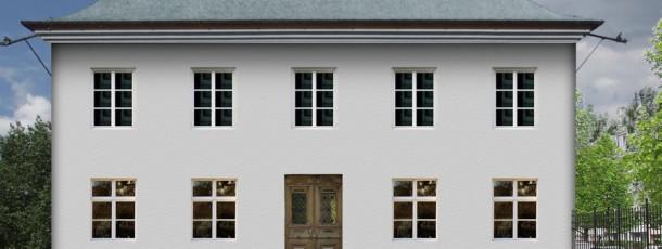 Fassadengenerator 2.Generation 1