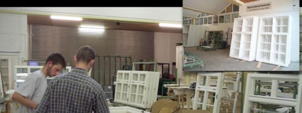 Manufakturfenster-in-der-Produktion