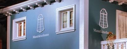 Manufakturfenster Patent