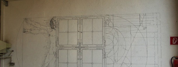 Wandzeichnung-in-der-ehemaligen-Bauwerk-Hampel-Manufaktur