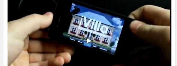 Daily App Show USA hat iVilla gewählt