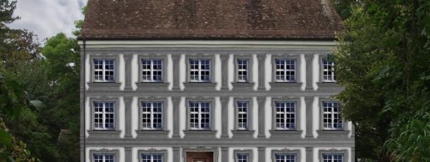 Gartenschlosschen-III