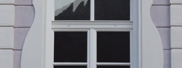 Iso-Manufakturfenster Kloster