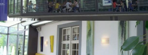 Lünersee-Wintergarten-Cafe