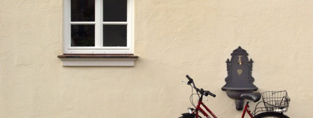 Moosach Fahrrad