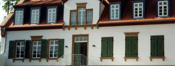 Pfarrheim Freimersheim04