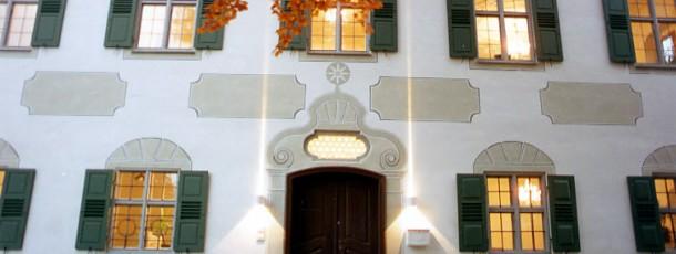Pfarrhof Hochdorf1