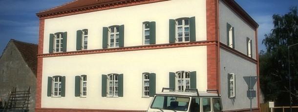 Pfarrhof Unterbernbach017