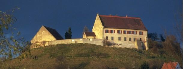 Schloß Altenberg
