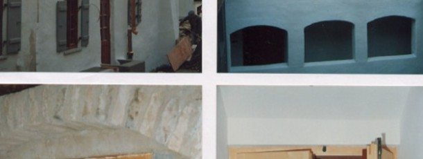 Seite 38 Zinshaus