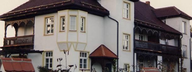 Villa Arrach
