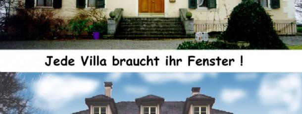 Villa Falkho v:n