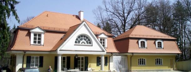 Villa Feldafing