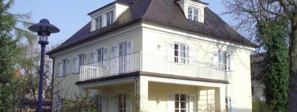 Villa Max 1