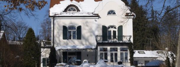 Villa Pilsensee