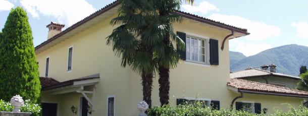 Villa Tessin